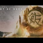 Eis o episódio piloto de Dragon Ball Z: Light of Hope