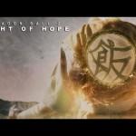 Eis o episódio piloto de Dragon Ball Z: Light of Hope