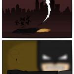 Batman I'm