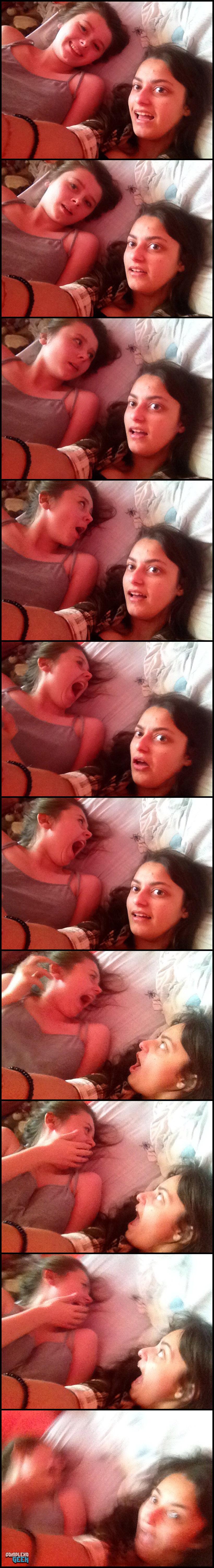 Historia de um selfie