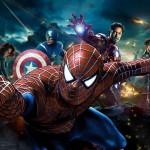 """Enfiaram o Homem-Aranha no último trailer de """"Os Vingadores: A Era de Ultron"""""""