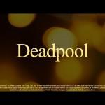 E esse é o trailer do Deadpool que irá convencer a sua namorada a ir assistir o filme com você