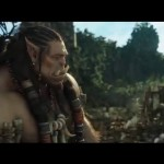 Se o trailer do filme de Warcraft usasse os sons de Warcraft II