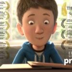 """""""The Present"""" – A tirinha que virou curta-metragem e ainda nos faz chorar"""