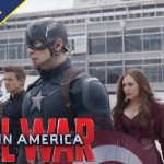 Eis o trailer do Super Bowl de Capitão América – Guerra Civil