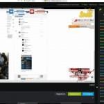 Streamer russo recebe uma visitinha da SWAT ao vivo