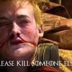 A nada fácil vida de Jon Snow resumida em uma música