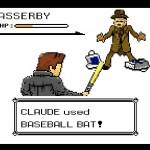 E alguém decidiu juntar Pokémon com GTA