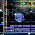 Esse cara zerou Super Mario World… com OS OLHOS VENDADOS