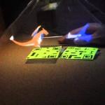 Fã cria impressionantes projeções holográficas de Pokémon… Eu disse, HOLOGRAMAS DE POKÉMON