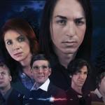 OMG!!!! Fizeram um fan film sobre Severus Snape e os Marotos
