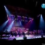 Orquestra toca Liberi Fatali, ÉPICO!