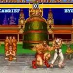 Como usar os sons dos golpes de Street Fighter para um bem maior