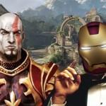 A triste e real história de Kratos, o Fantasma de Esparta