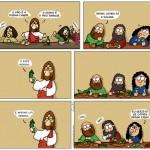 0 a jesus
