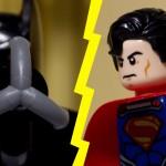Um resumo de como será Superman vs Batman