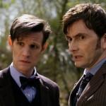 The Day of the Doctor… Especial de 50 anos de Doctor Who ganha mais um trailer