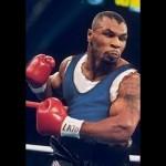 As lutas do Mike Tyson ficam muito mais interessantes com os efeitos de Street Fighter