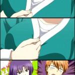 4 enredo anime