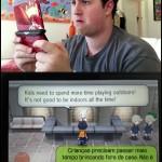 5 jogando pokemon 2