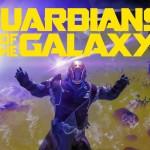 A abertura de Guardiões da Galáxia recriada em Destiny