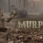 Murphy | Nunca deixe uma criatura mágica te ajudar