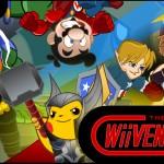 Os Vingadores | Versão Super Smash Bros.