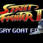 Street Fighter – Goat Edition