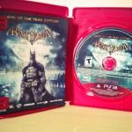 Batman - Arkham Asylum - PS3 (OLX) (2)