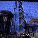 Westeros foi recriada em Minecraft