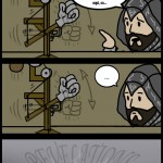 Assassin's Creed device