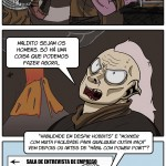 Sauron is no more