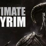 O resumo definitivo de como é jogar com mods em Skyrim